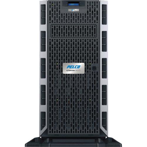 Pelco VX Pro Flex RAID 6 64-Channel Server (28TB)