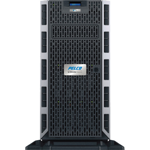 Pelco VideoXpert Professional Flex 8-Channel JBOD Server with 4TB HDD