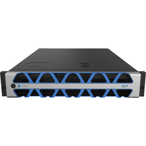 Pelco VideoXpert Professional Power 32-Channel RAID 6 Server with 28TB HDD