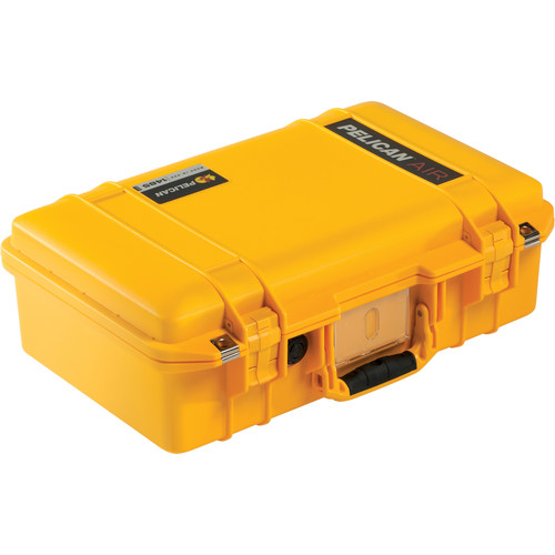 Pelican 1485AirNF Compact Hand-Carry Case (Yellow)