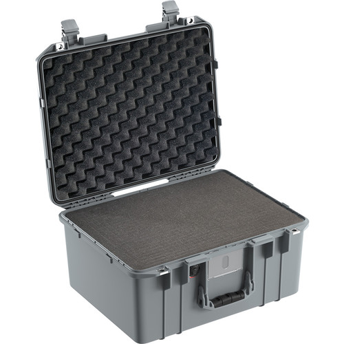 Pelican 1557 Air Case (Silver)