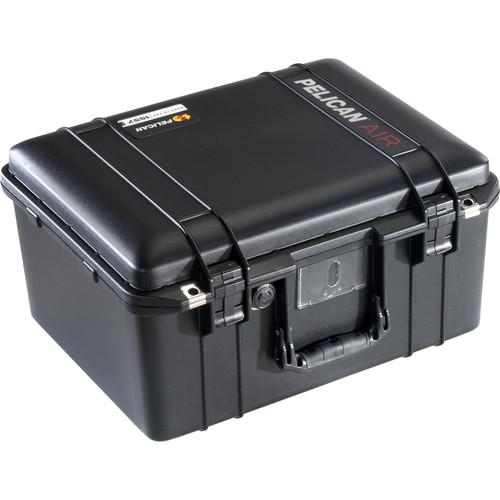 Pelican 1557 Air Case (Black, No Foam)
