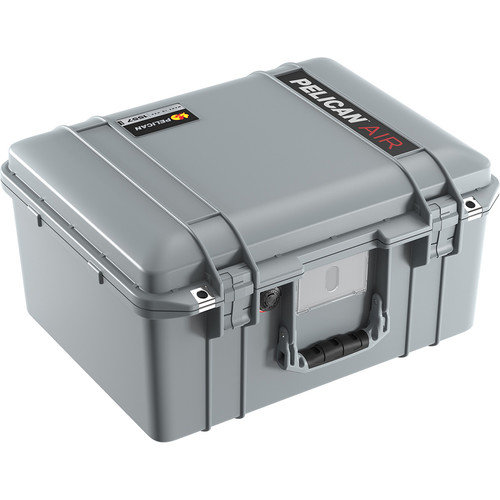 Pelican 1557 Air Case (Silver)