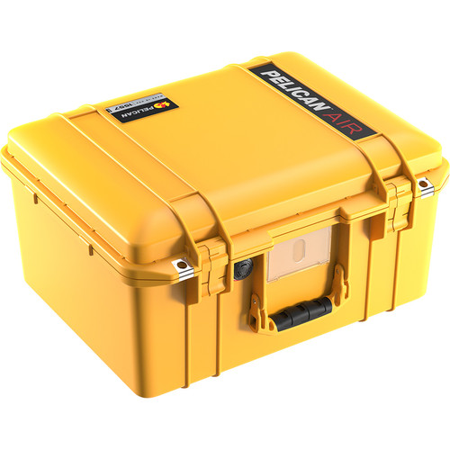 Pelican 1557 Air Case (Yellow)