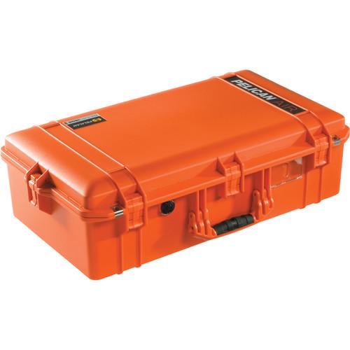 Pelican 1605 Protector Air Case (Orange, Empty)