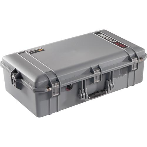 Pelican 1605 Protector Air Case (Silver, Empty)
