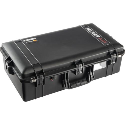 Pelican 1605 Protector Air Case (Black, Dividers)