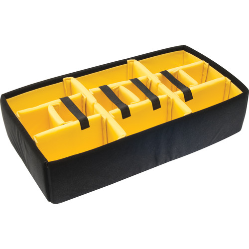 Pelican Padded Divider Set for 1605 Air Case