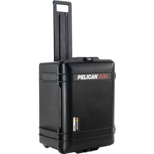 Pelican 1607 Air Case (Black)