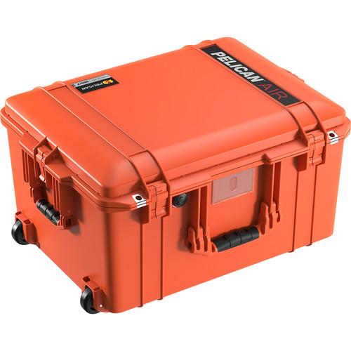Pelican 1607 Air Case (Orange)