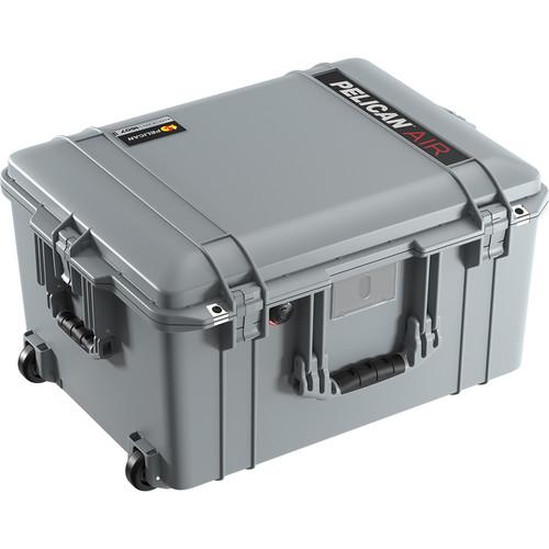 Pelican 1607 Air Case (Silver)