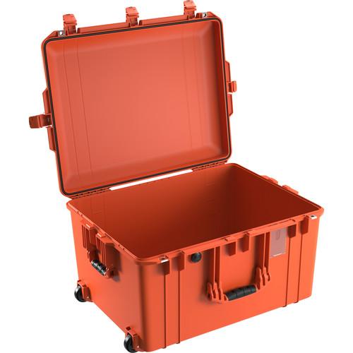Pelican 1637 Air Case (Orange)