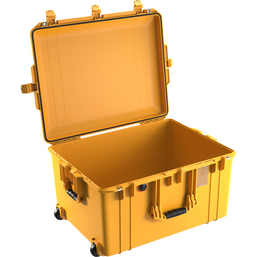 Pelican 1637 Air Case (Yellow)