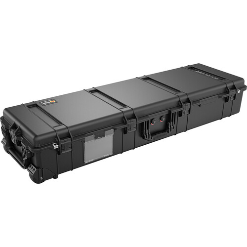 Pelican 1770 Protector Long Case (without Foam, Black)