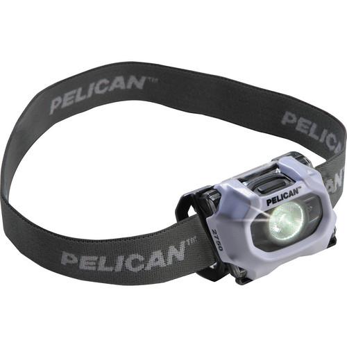 Pelican 2750 LED Headlight (White)