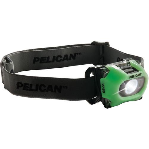 Pelican 2750C Gen 3 Headlamp (Photo Luminescent)