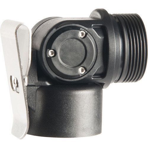 Pelican 3317 Right Angle Adapter for 3315R/Z1/Z0 Flashlights