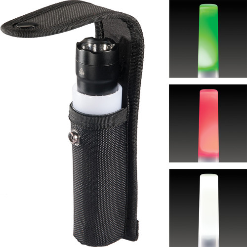 Pelican 7607 Wand and Holster Kit for 7600 Flashlight