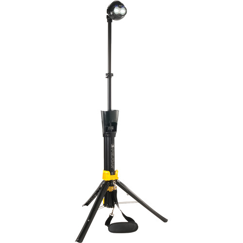 Pelican 9420XL Remote Area Lighting System (Black)