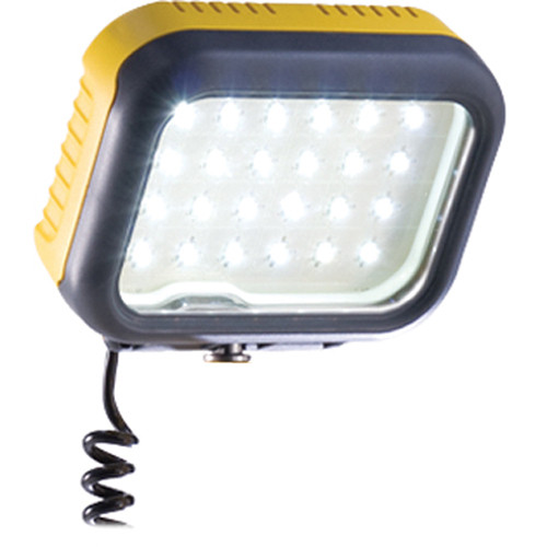 Pelican Spare LED Head for 9430 Remote Area Lighting System (Yellow)