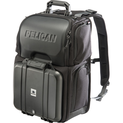 Pelican U160 Urban Elite Half Case Camera Pack