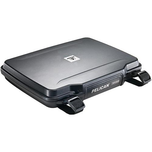 Pelican 1075 Hardback Case for Tablet (Black)