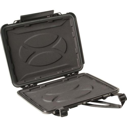 Pelican 1070cc HardBack Case with Laptop Liner