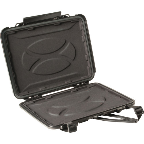 Pelican 1070cc HardBack Case with Laptop Liner