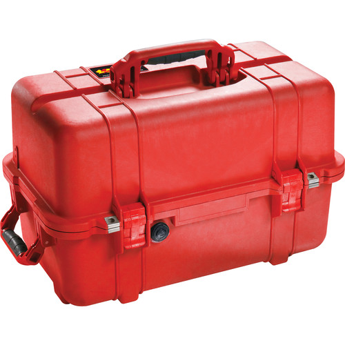 Pelican 1460 Tool Chest Case (Red)