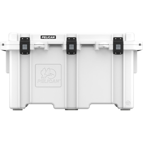 Pelican 150QT Elite Cooler (White)