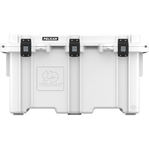 Pelican 150QT Elite Cooler (White)