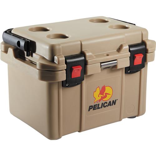 Pelican 20QT Elite Cooler (Outdoor Tan)