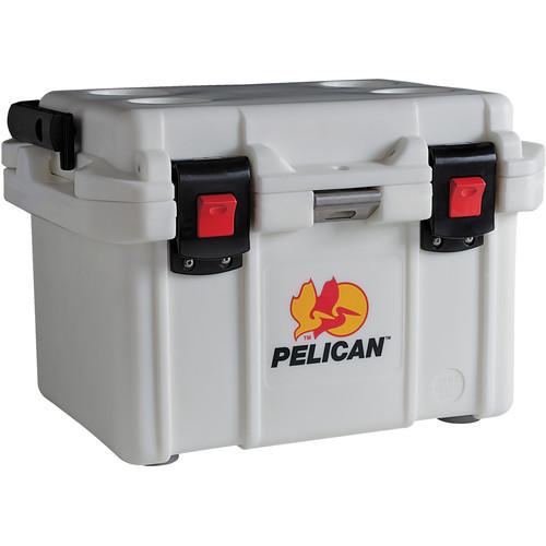 Pelican 20QT Elite Cooler (Marine White)