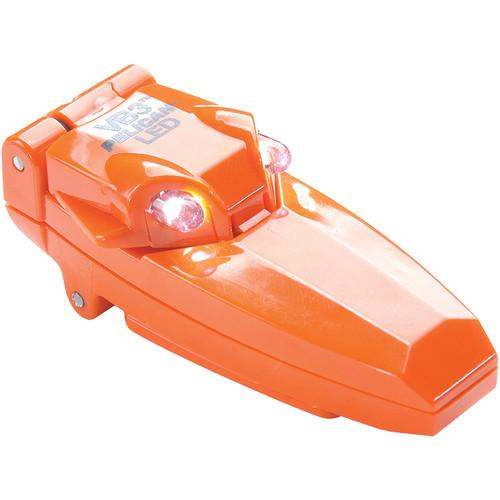 Pelican 2220 VB3 LED Flashlight (Orange)