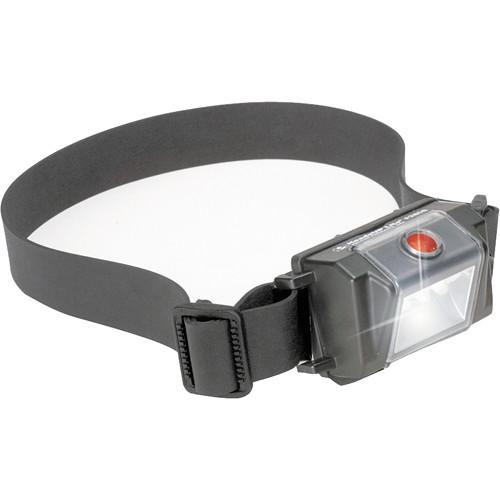 Pelican HeadsUp Lite 2610 LED Headlight v.2