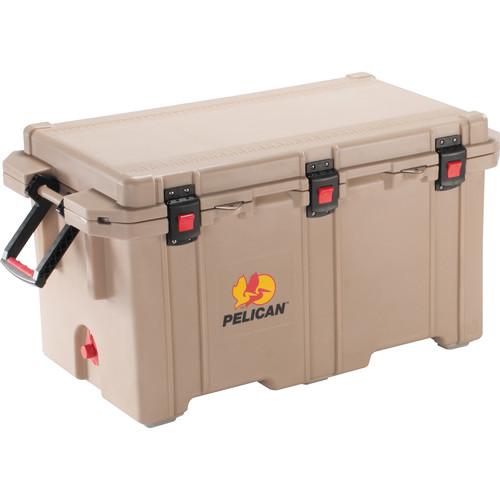Pelican 150QT Elite Cooler (Outdoor Tan)