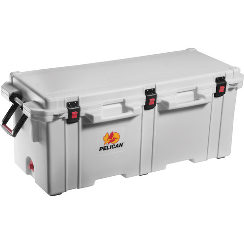 Pelican 250QT Elite Cooler (Marine White)