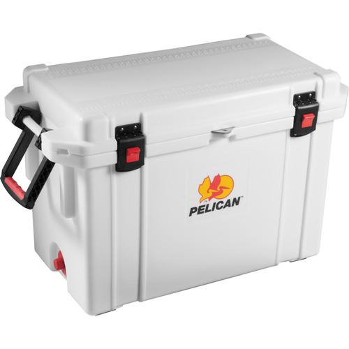 Pelican 95QT Elite Cooler (Marine White)
