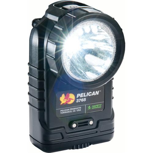 Pelican 3765 Right Angle Flashlight (Black)