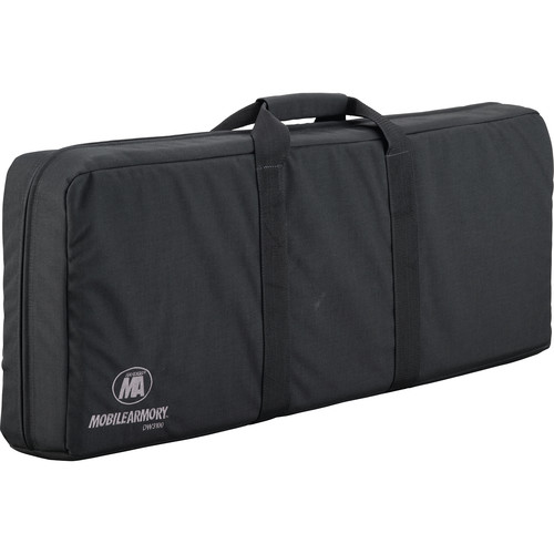 Pelican 472-PWC-DW3100 Soft Shell Rifle Bag for iM3100 Case