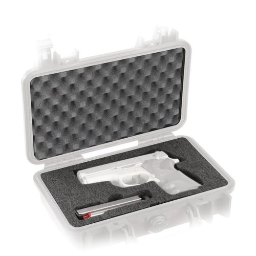 Pelican 472-PWC Foam for Pistol in 1170 Case