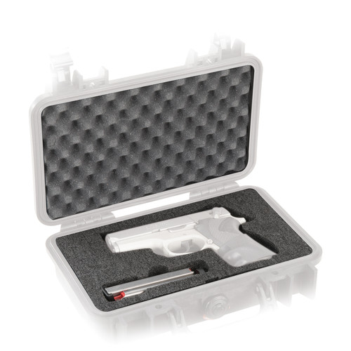 Pelican 472-PWC Foam for Pistol in 1170 Case