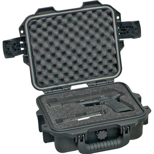 Pelican 472 Hard Pistol Case (1x Beretta M9, Black)