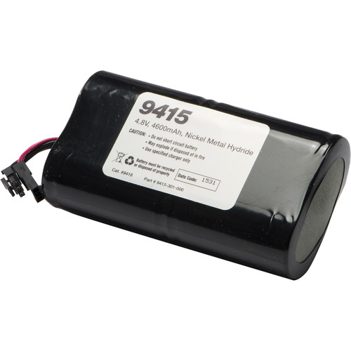 Pelican 9418 NiMH Battery Pack for 9415 LED Lantern