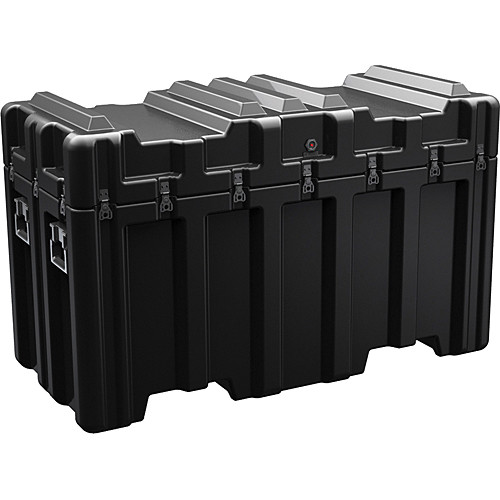 Pelican AL5424-2306 Carry Case with Foam (Black)