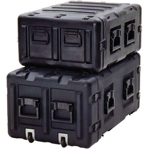 Pelican BlackBox Rack Mount Case (14U)