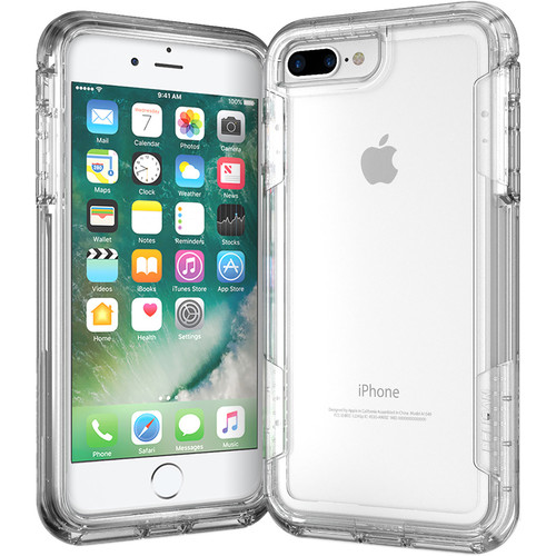 Pelican Voyager Case for iPhone 7 Plus (Clear/Clear)