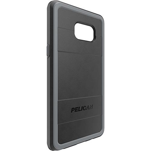 Pelican Protector Case for Galaxy Note 7 (Black/Gray)