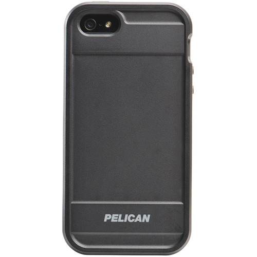 Pelican ProGear Protector Series for iPhone 5 (Black / Gray)