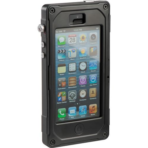 Pelican ProGear Vault Series Case for iPhone 5 (Black)